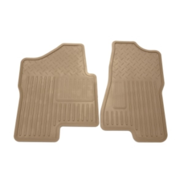 Floor Mats - Front Vinyl Replacement, Vinyl Replacements - Exten