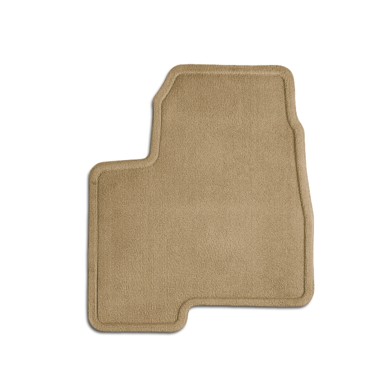 2014 Enclave Floor Mats, Front Carpet Replacements, Cocoa