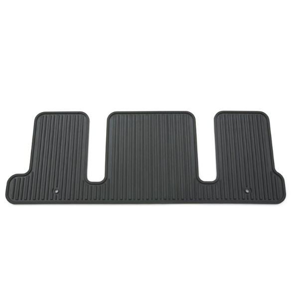 2014 Enclave Floor Mats, 3rd Row Premium All Weather, Captains Chairs