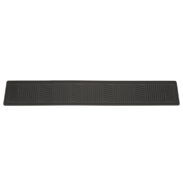 Floor Mat - Third Row, - 3rd Row - 1 Piece, Ebony