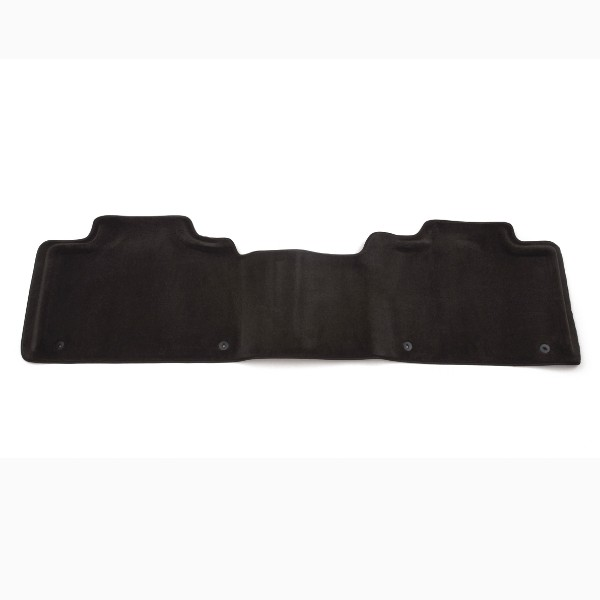 Floor Mats - Rear Molded Carpet