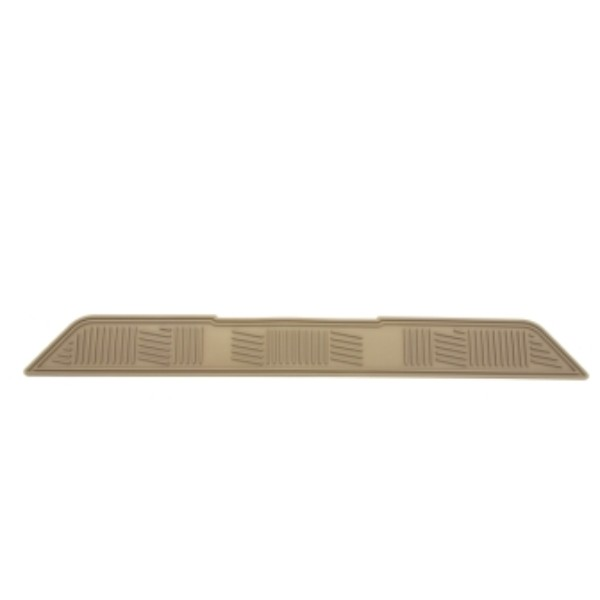 Floor Mat - Third Row, 3rd Row - 1 Piece, Cashmere