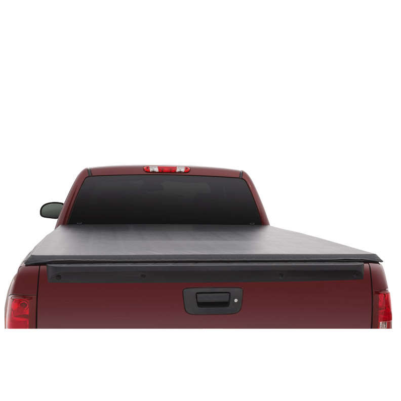 Tonneau Cover - Hard Folding, 6'6' Standard Box, Premium Ragtop
