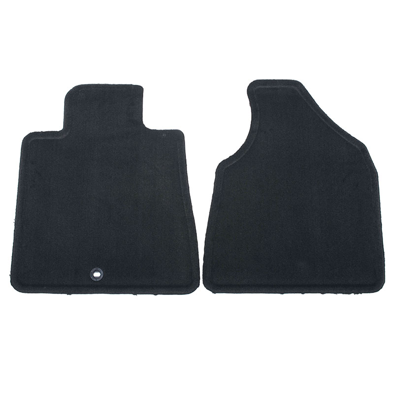 2014 Acadia Floor Mats, Front Carpet Replacements, Captains Chairs, Eb