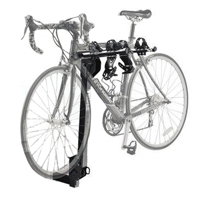 Hitch-Mounted Bicycle Carrier - Thule Roadway 2 Bike Hitch Rack