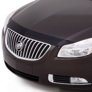 2016 Buick Regal Molded Hood Protector, Black