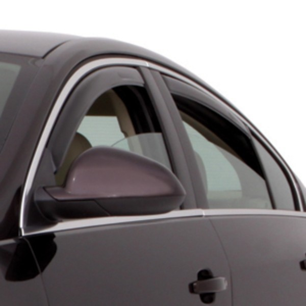 2016 Buick Regal Side Window Deflector