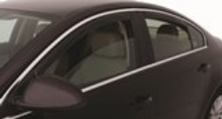 2015 Verano Side Window Deflectors