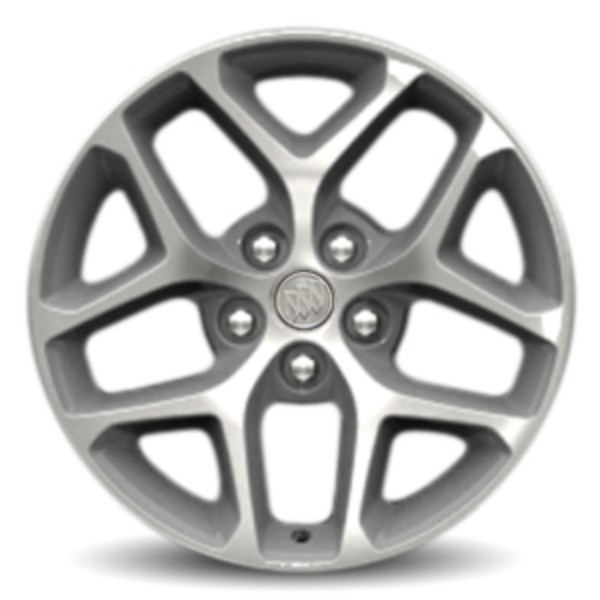 2015 Regal 18 inch Wheel, GA673, Single