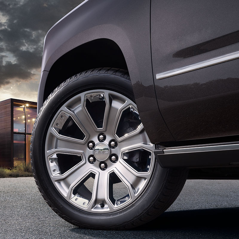 2015 yukon denali 22 inch wheel ck190 single shopgmcparts com