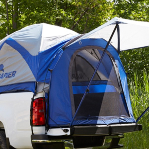2015 Sierra 1500 Sport Tent 5 Foot 8 Inch Bed Short Box