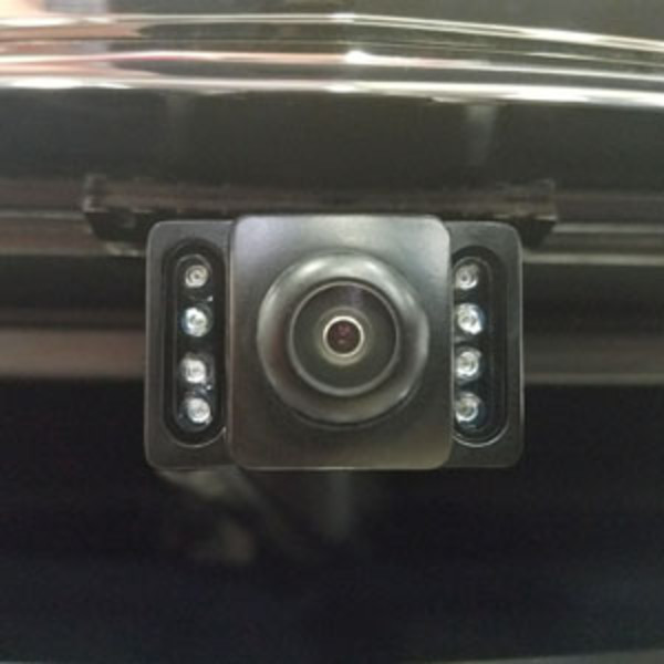 2018 Sierra 1500 Single Front Camera System