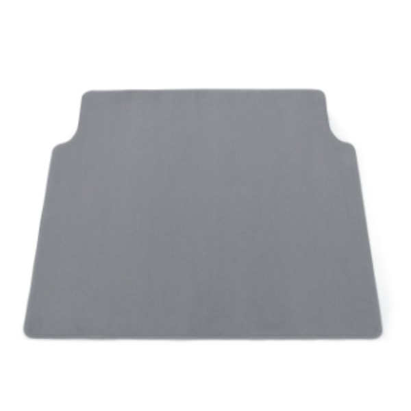 2014 Yukon Denali XL Floor Mat Cargo Reversible Replacement, Titanium