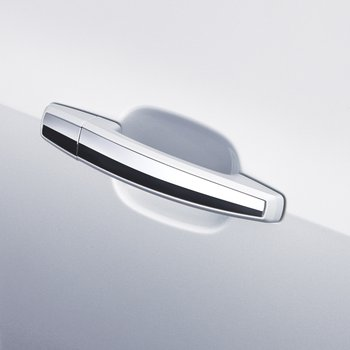 2015 Regal Door Handles, Front & Rear Sets, Summit White