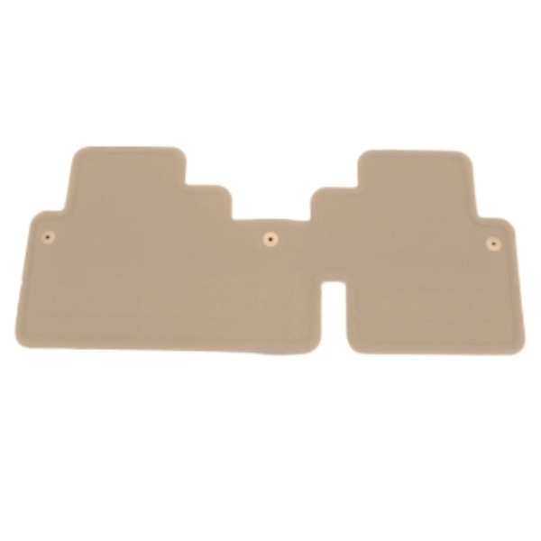2014 Acadia Floor Mats Rear Carpet Replacements, 2nd Row Folding Split