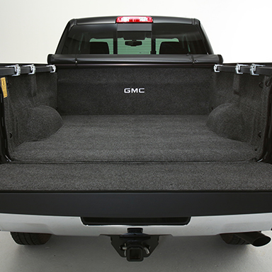 2015 Sierra 2500 Bed Rug, Carpet Bed Rug 8ft box