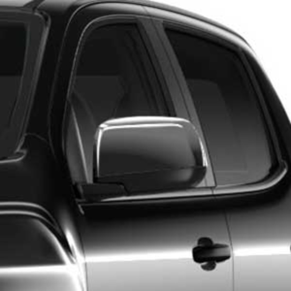 2016 Canyon Outside Rear View Mirror Cover, Chrome