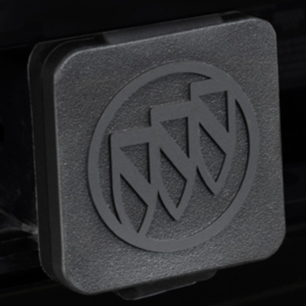 2015 Enclave Hitch Receiver Cover