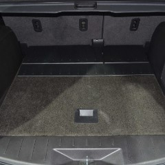 2015 Terrain Cargo Area Close-Out, Charcoal