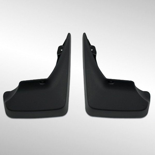 2015 LaCrosse Molded Rear Splash Guards, Carbon Flash