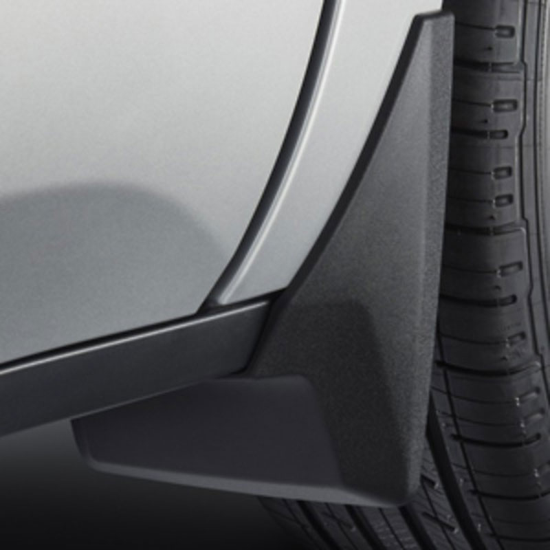 2017 Acadia Molded Splash Guards, Rear