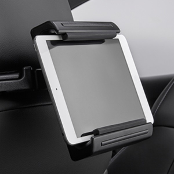 2018 Sierra 1500 Universal Tablet Holder