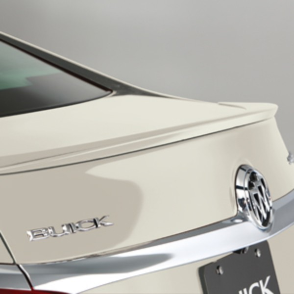 2014 LaCrosse Spoiler Kit, Champagne Silver (GWT)