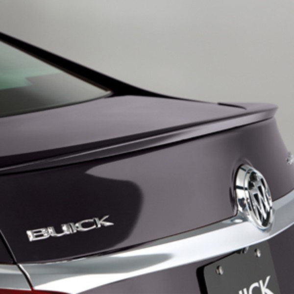 2015 LaCrosse Spoiler Kit, PRIMED