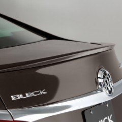 2015 LaCrosse Spoiler Kit, Burnished Brandy (G1F)