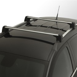 2015 Encore Roof Rack Cross Rail Package Shopgmcparts Com
